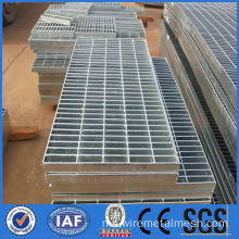 Steel Plate Covers Trench