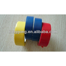 Color recycle pvc adhesive tape for electrical insulation