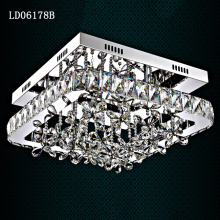 Factory outlets K9 crystal modern chandeliers