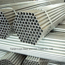 Stainless Steel Tube Decoration Pipe 304 316 310S