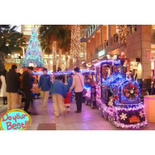 Christmas Celebration Party Train for Events (SPL25)