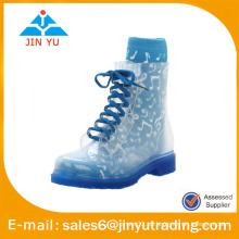 2014 botas de lluvia baratas de las mujeres