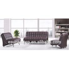 KS81 canapé de bureau de style simple canapé de bureau moderne