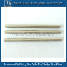 6mm Solid Straight Pins