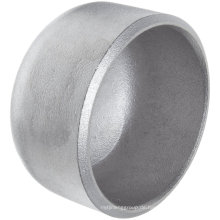 Ss Bw Buttwelded Pipe Cap