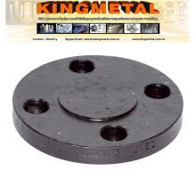 """En1092 Pn16 4"""" Carbon Steel So Flange Fittings Distributors Wanted."""