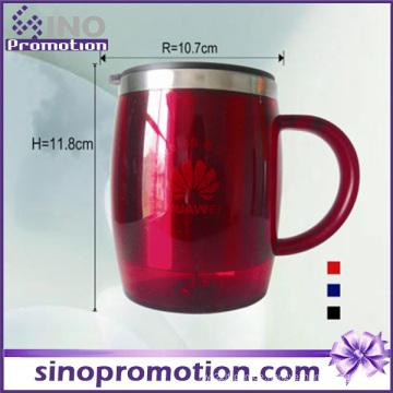 Kundenspezifische Großhandel verschiedene Art der Mini-Glas-Thermos-Vakuum-Flasche