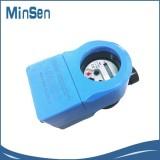 Cheap price Nylon material water flow meter