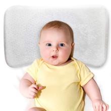 Confortável assento de carro travesseiro para bebê