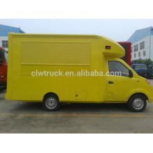Best Price small market car,china made style vending truck