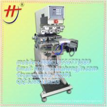 Máquina de impressão automática escova de dentes para 3 cores design HJ-160C