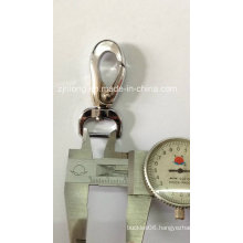Zinc Alloy Snap Hook for Whole Sell
