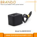 12V 9W Magnetic Valve Solenoid for Bus Heater
