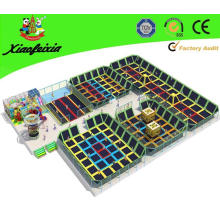 Hot Sale Trampoline Park from China Suppplier