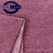Tissu en molleton peluche double face teinté dans le fil couleur hiver pour sous-vêtements AUTRE STYLE / DESIGN QUE VOUS POURREZ AIMER: