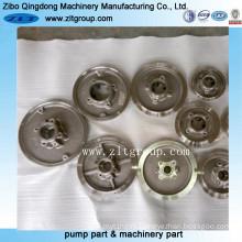 Cast Water Pump Parts