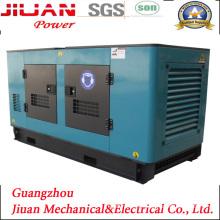 Guangzhou Factory Sales 40kw 50kVA Power Electirc Diesel Generator