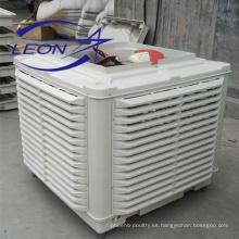 Nuevo tipo de enfriador de aire evaporativo industrial montado en el techo con CE
