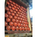 yemen 6kg home product lpg gas cylinder, bottle for sale