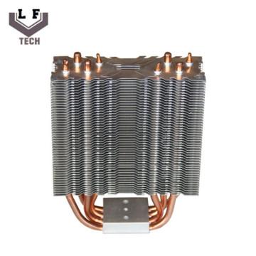 Радиатор и радиатор на 300 мм из алюминия
