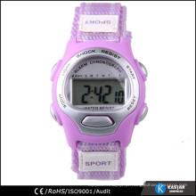 Relógio digital barato para crianças