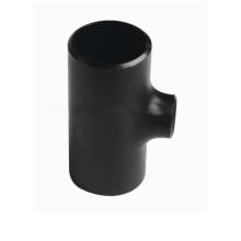 Carbon steel reducing tee