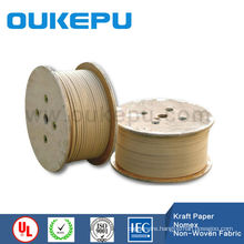 kraft paper covered Round aluminum wires