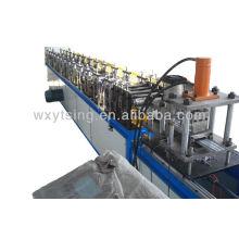PU Rolling Shutter Slat Forming Machine