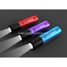 Promotional LED Light Power Bank