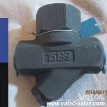 Socekt Welded / Sw Thermodynamic & Inverted - Trampa de vapor para cubeta