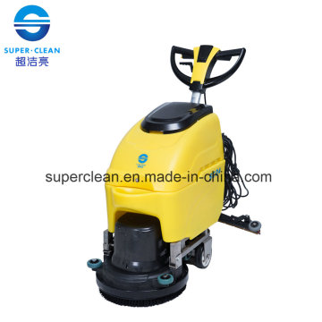 Multifunction Hotel Cleaning Equipment, Floor Scrubber Dryer