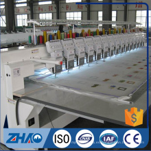 Precio industrial de la máquina del bordado comercial de 12heads industriales para la venta