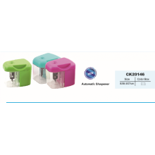 Colorful Auto Pencil Sharpener