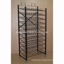 11 Layers Heady Duty Metal Door Mats Display Shelf (PHY3019)