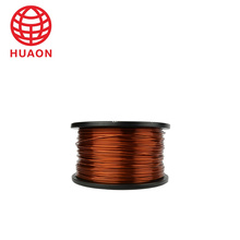AWG Color For Ignition Coils Polyester Electrical Wire