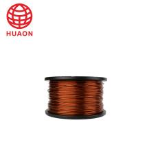 Cor de AWG para o fio elétrico do poliéster das bobinas de ignição