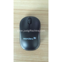 Promotional Plastic Wireless Mouse