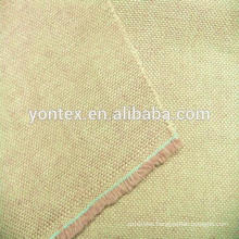High Quality 100% Linen Fabric For Hotel Bedding