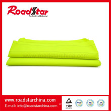 Shrink-Resistant reflective yarn fabric for bag