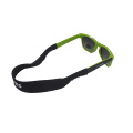 Custom Multicolor sports reading glasses retainer strap