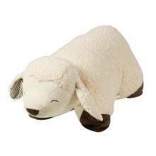Ojos grandes ovejas de peluche para la venta barato
