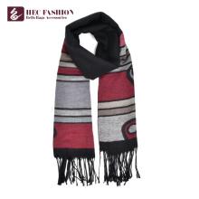 Хек ОЕМ Трендовые горячие продукты 64*200см модные длинные однотонные шарф на весь сезон