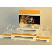 Hot Sell Acrylic Watch Display Holder For Supermarket