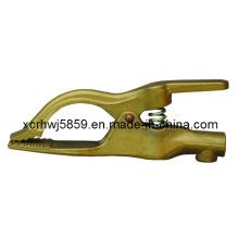 Copper Ground Clamp (HL-063)