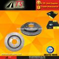 OEM calidad freno rotor F1LY2C026A disco freno fabricante de FORD disco de freno trasero
