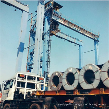 Good Quality Mechinical Property Cold Rlled Coil