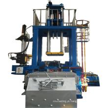 Máquina de fundição sob pressão