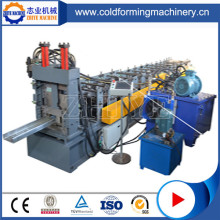 Z Channel Steel Making Machine
