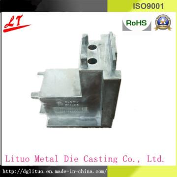 Высокое качество с улучшенной фурнитурой Алюминиевый сплав Литье под давлением Детали соединителя мебели