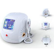 Home E-light Ipl Rf Skin Rejuvenation / Freckle Removal Machine